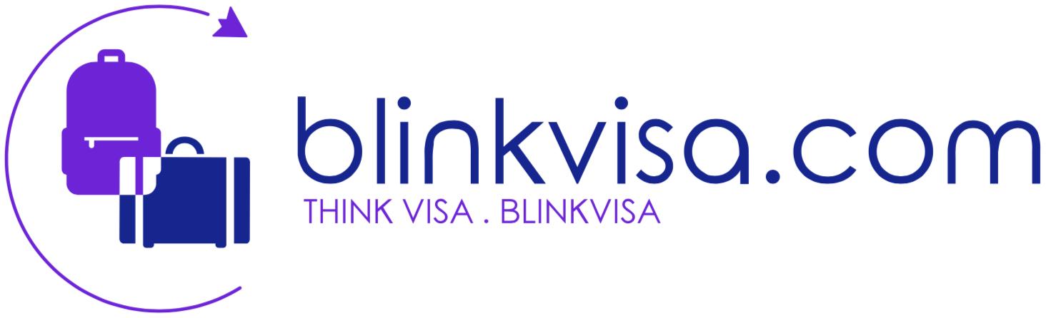 Blinkvisa logo